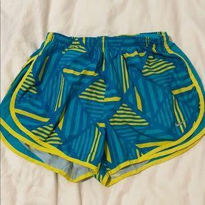 Nike Patterned Shorts